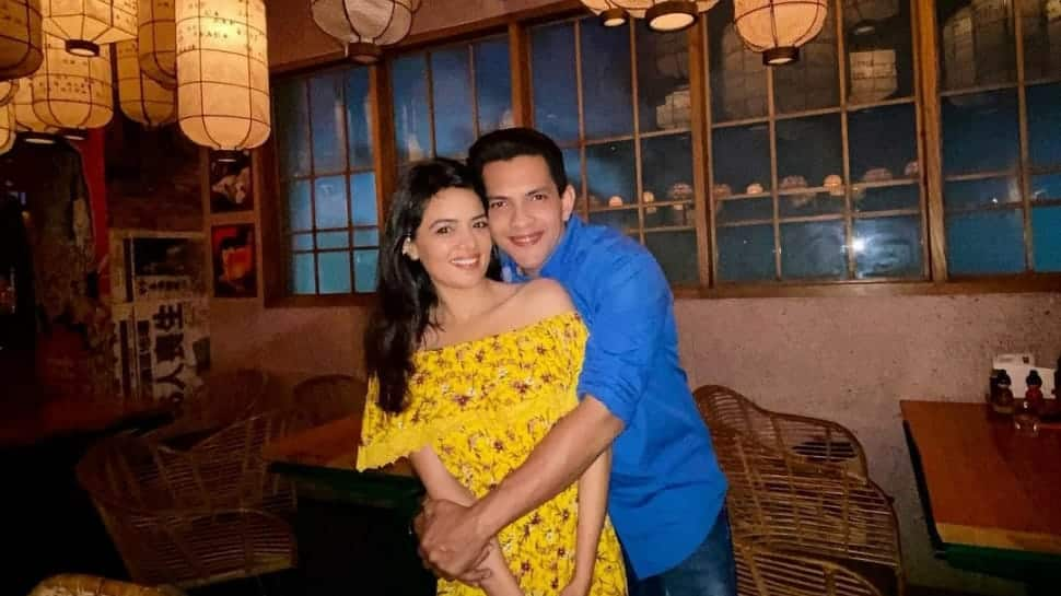 Singer Aditya Narayan to tie the knot with Shweta Aggarwal on this date!
