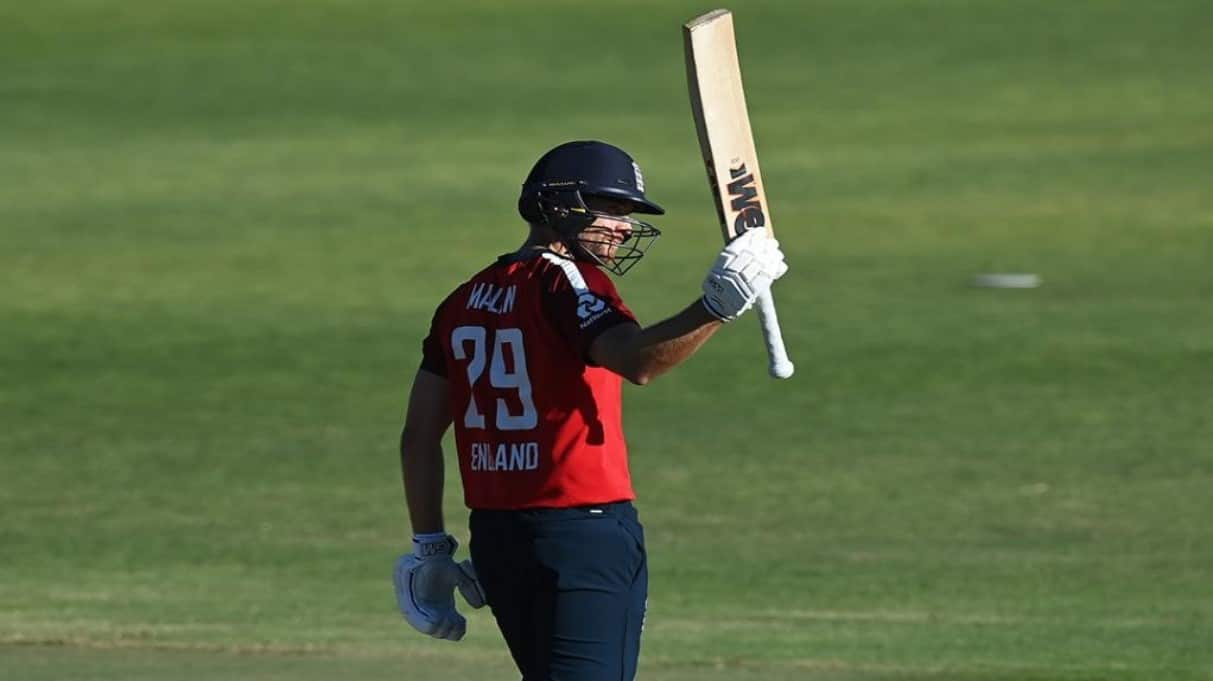 Dawid Malan marks winning 'hometown' return, takes England to T20I series victory over South Africa