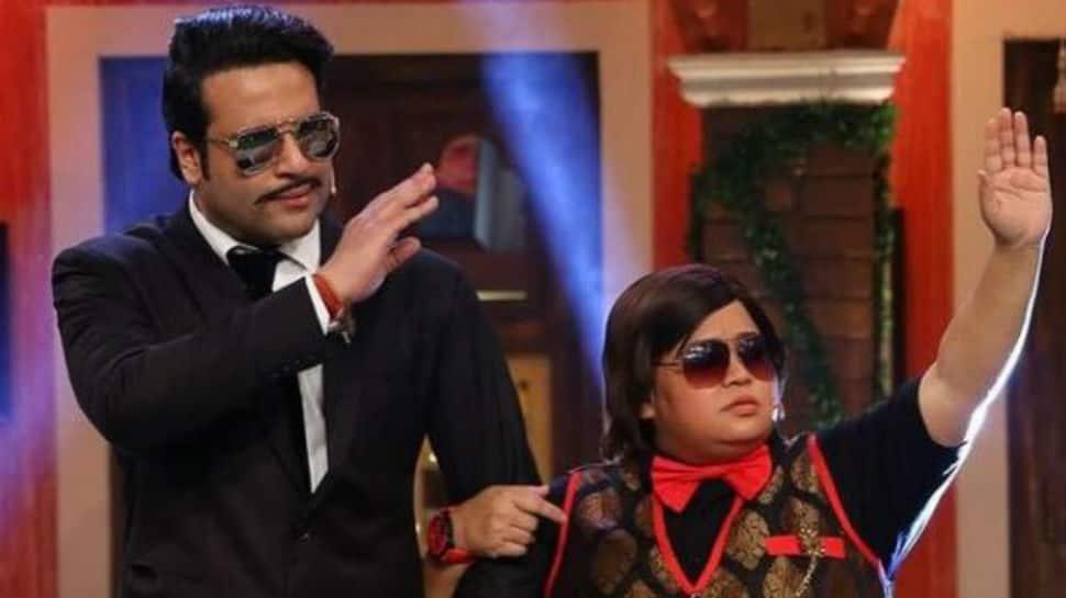 Bharti Singh dropped from Kapil Sharma's show? Krushna Abhishek and Kiku Sharda react