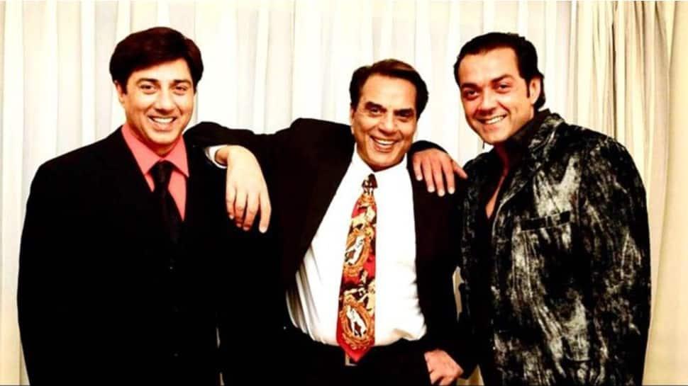 On Guru Nanak Jayanti, Dharmendra, Sunny and Bobby Deol announce 'Apne 2' - Details here