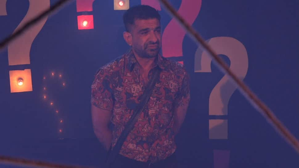 Bigg Boss 14, Written Update: Eijaz Khan reveals he was molested in childhood, Jasmin Bhasin opens up about attempt to suicide