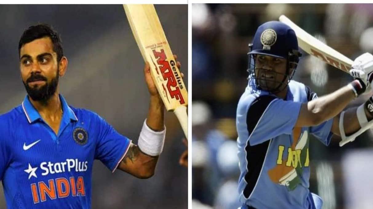 Australia vs India: Virat Kohli on verge of breaking an impressive record held by Sachin Tendulkar