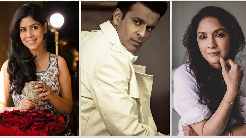 Manoj Bajpayee joins forces with Neena Gupta and Sakshi Tanwar for thriller 'Dial 100'