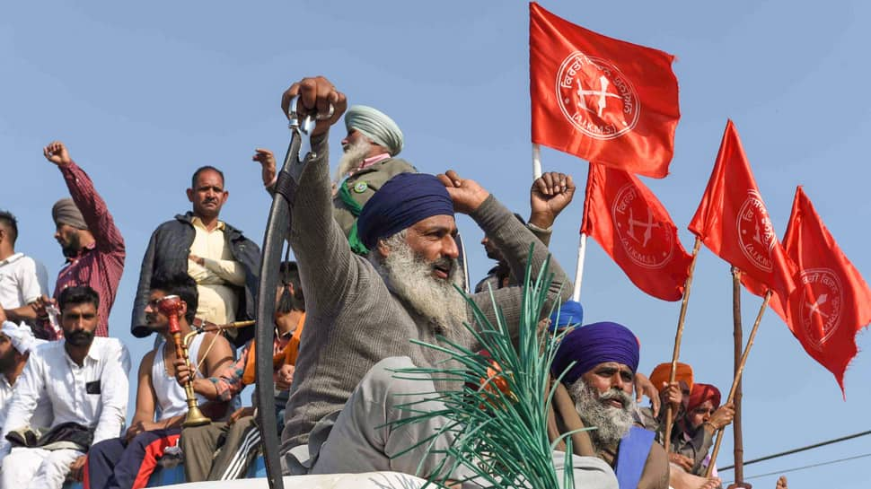 Farmers protest: Railways cancels many trains as stir intensifies - Check full list here