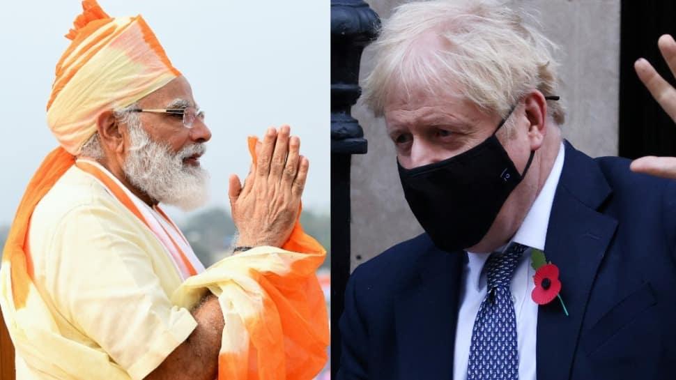 India invites UK Prime Minister Boris Johnson as chief guest for 2021 Republic Day