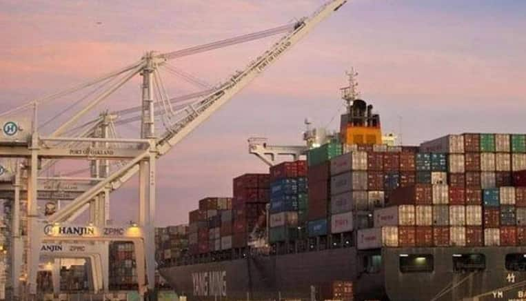 India's trade deficit narrows to USD 9.96 bn, exports dip 9.07% in November 2020; Govt data