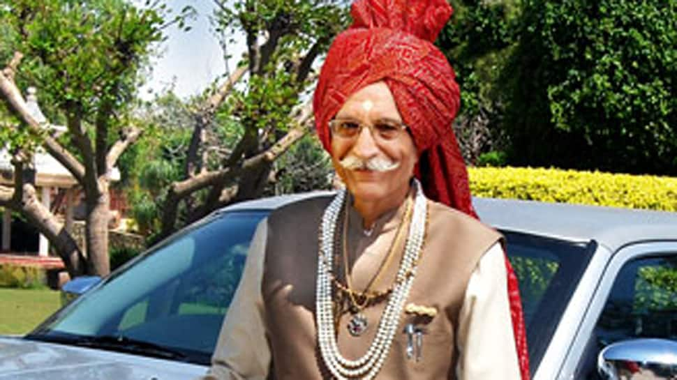 MDH owner 'Mahashay' Dharampal Gulati dies at 98