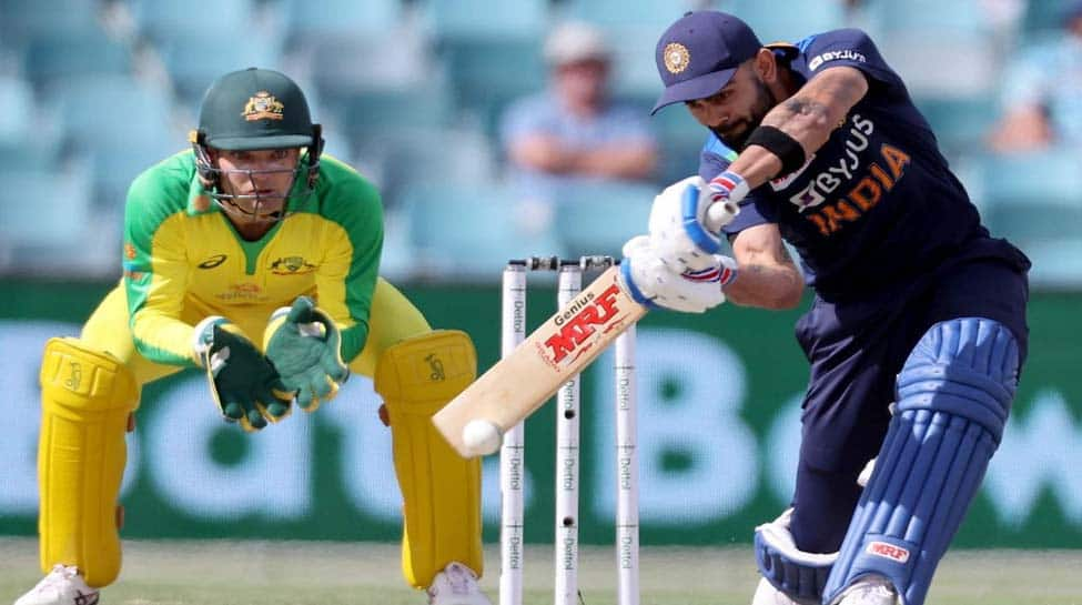 India vs Australia, 1st T20I: Probable XIs, squads, weather report, pitch report, TV timings