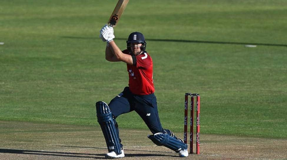 England's Dawid Malan achieves highest-ever rating points in T20I history