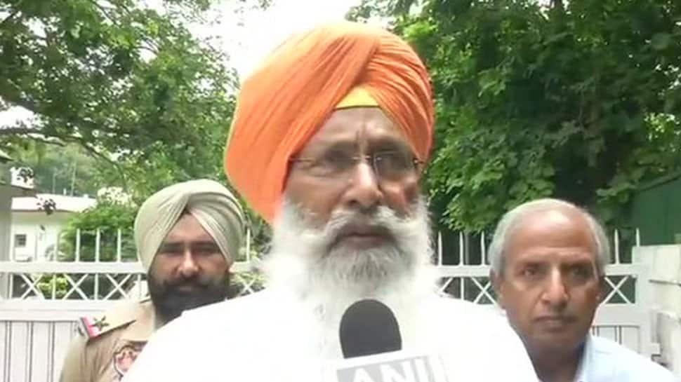 After Parkash Singh Badal, Sukhdev Singh Dhindsa to return Padma Bhushan amid farmers' protest