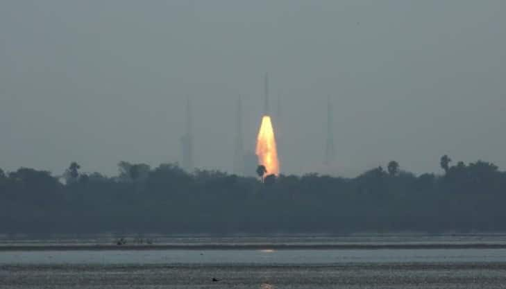 India's Space dept joins hands with Indian startup to help build small rockets