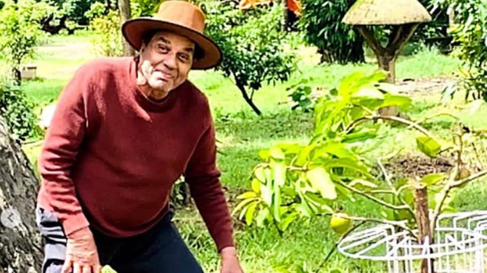 Dharmendra tweets on farmers' protest, deletes post after getting trolled