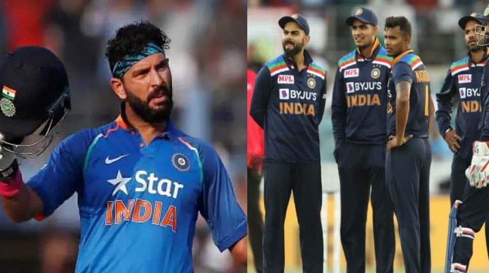 Not a club match: Yuvraj Singh trolls Shubman Gill for keeping hands in pocket during 3rd Australia ODI