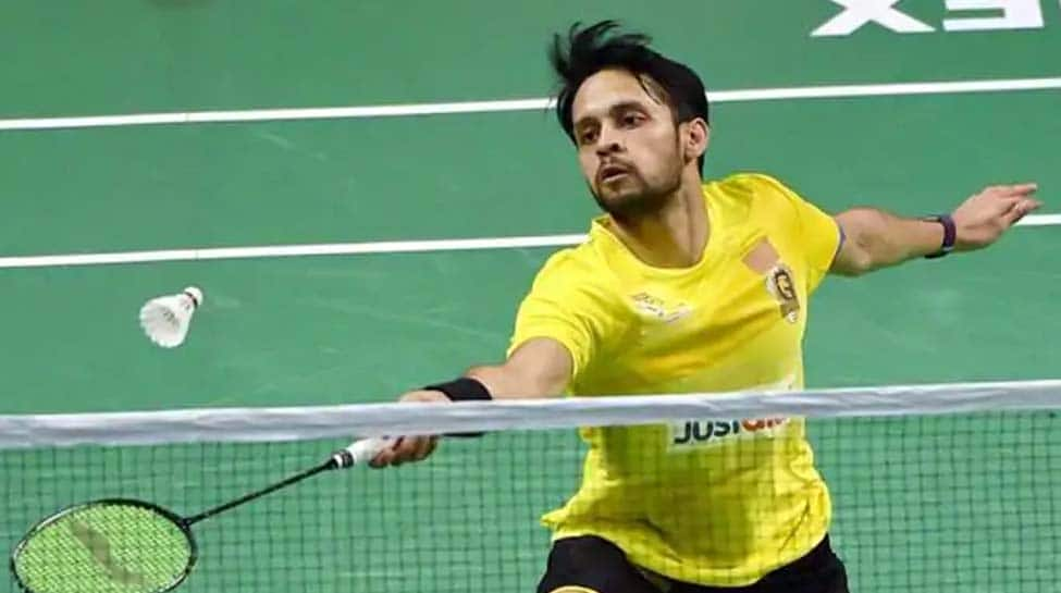Parupalli Kashyap, HS Prannoy among 4 shuttlers testing positive for COVID-19