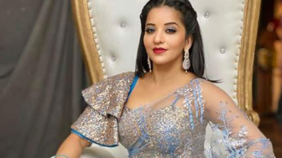 Bhojpuri queen Monalisa opens up about her 'dream role' in new show 'Namak Ishq Ka'