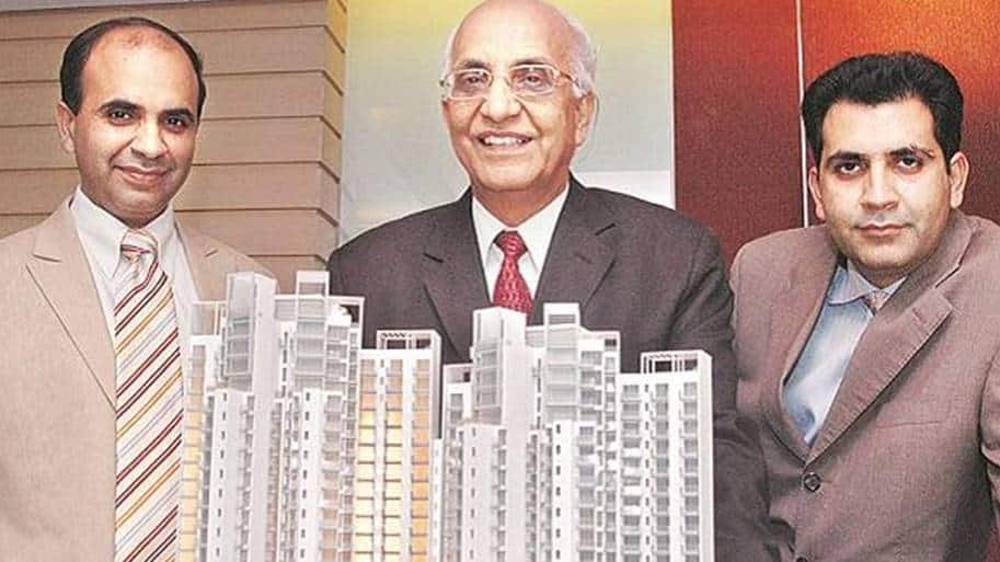Unitech founder Ramesh Chandra and sons booked in Rs 198 crore bank fraud