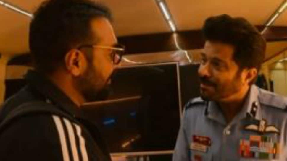 'AK vs AK' trailer: Anurag Kashyap kidnaps Sonam Kapoor, Anil Kapoor searches for daughter