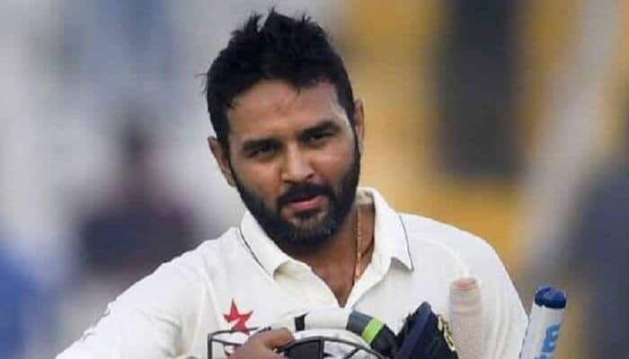 भारत के पूर्व विकेटकीपर पार्थिव पटेल क्रिकेट के सभी रूपों से रिटायर हैं