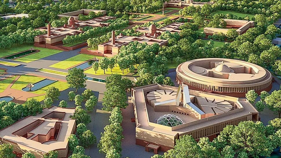 PM Modi to lay foundation stone of new Parliament building today: Cost, size, design - All details here