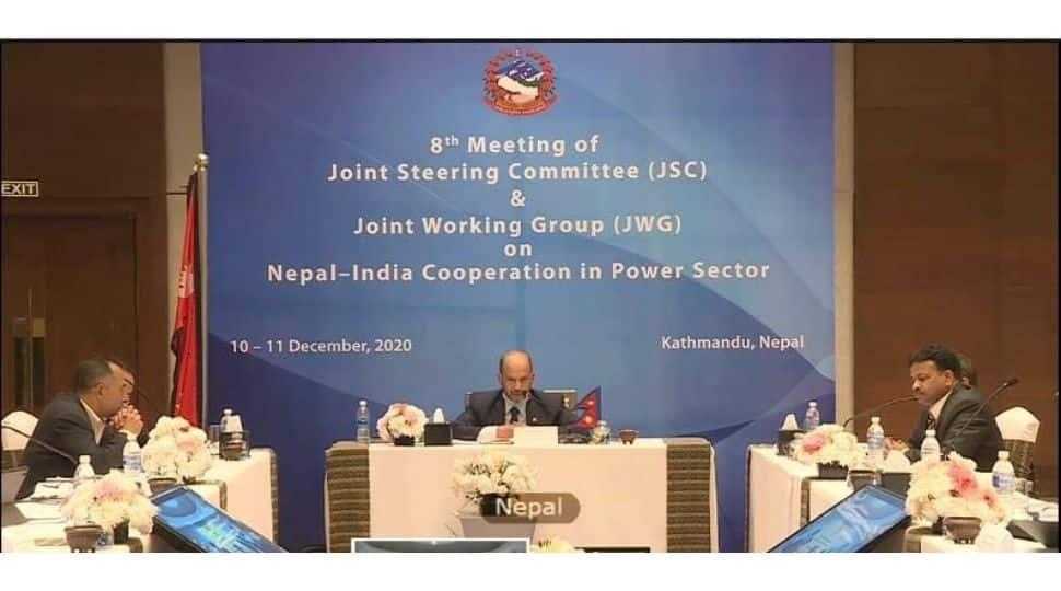 India, Nepal inching closer to finalise cross border electricity sales regulatory modality