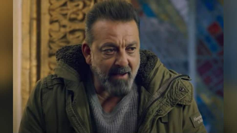 'Torbaaz' movie review: Sanjay Dutt's film isn't bad, but we expect more from him