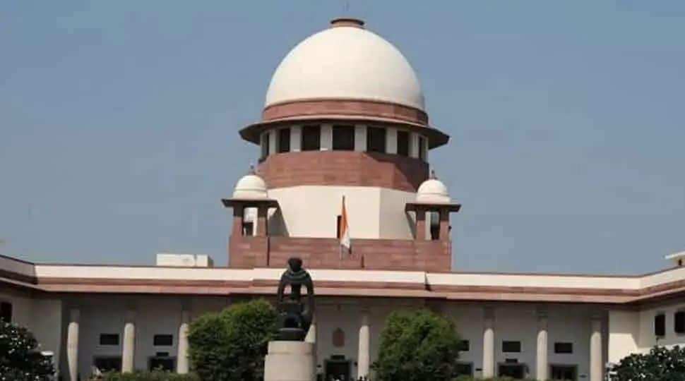 Supreme Court seeks Centre's reply on pleas seeking removal of protesting farmers from Delhi borders