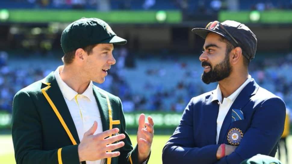 India vs Australia: Virat Kohli's men to play their first pink ball overseas Test as Aussies look to extend their day-night winning streak