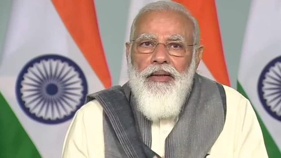 PM Narendra Modi calls for outcome-oriented roadmap with UK; virtual vaccine hub announced
