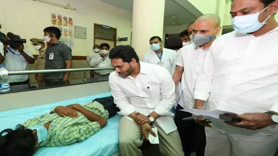 Revealed: Reason behind mystery illness in Andhra Pradesh's Eluru - Details here