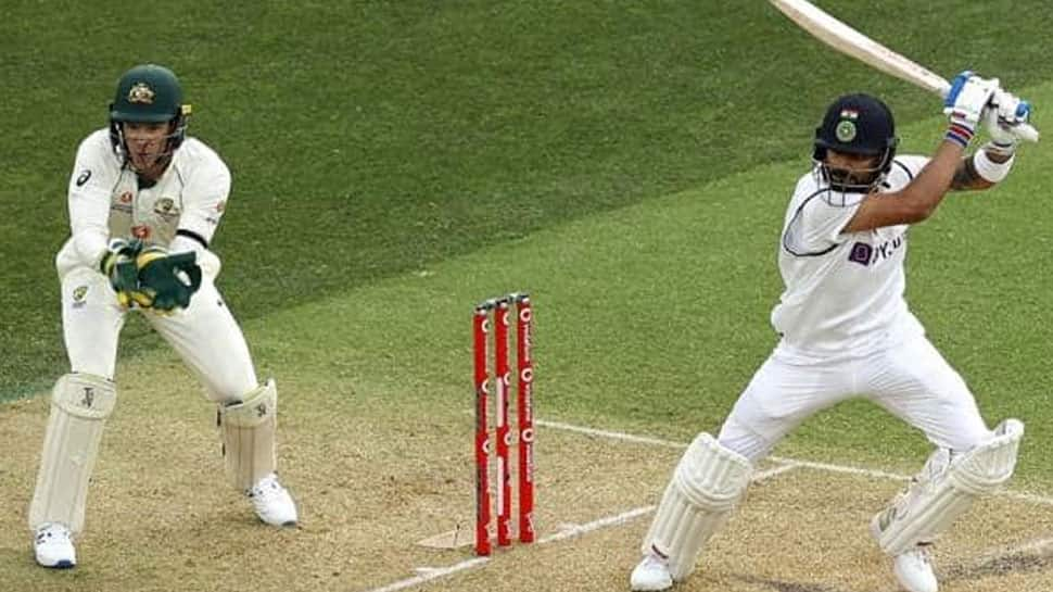 Ind Vs Aus, 1st Test, Day 1: Australia restrict India to 233/6 after Kohli run-out