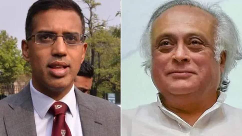 Congress leader Jairam Ramesh apologises to NSA Ajit Doval's son Vivek in 2019 Caravan criminal defamation case