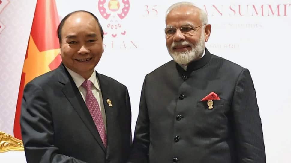 Prime Minister Narendra Modi, Vietnam's PM Nguyen Xuan Phuc to hold virtual summit on December 21
