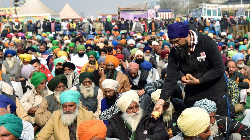 Ready for talks but Centre should send concrete proposal, say farmer leaders as protests enter Day 28