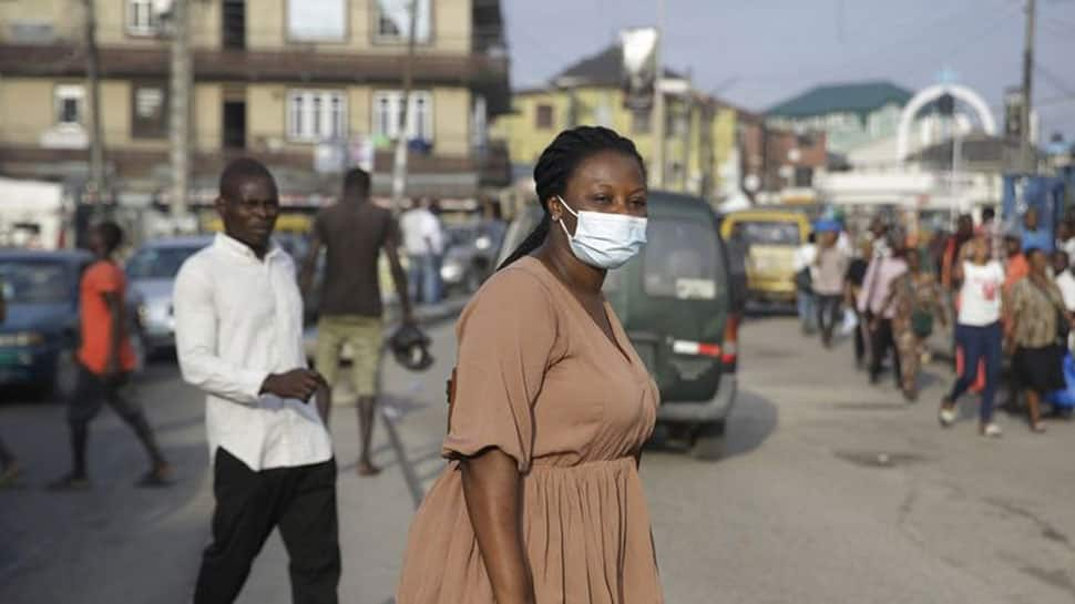 After UK and South Africa, new variant of coronavirus appears to emerge in Nigeria
