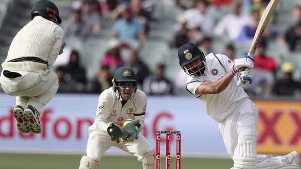 India vs Australia Boxing Day Test: Shubman Gill, Ravindra Jadeja, Rishabh Pant and Mohd Siraj named in playing XI