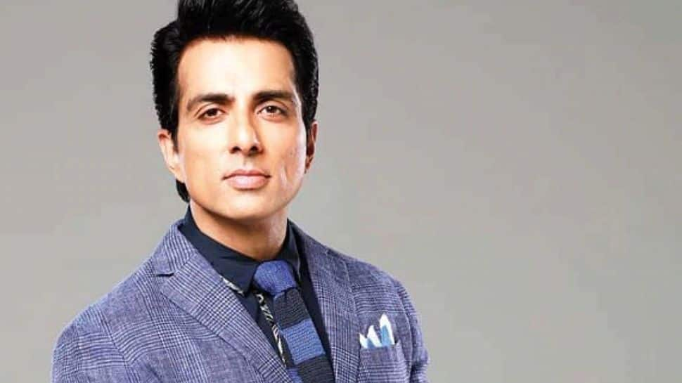Sonu Sood pays surprise visit to fan's food stall in Hyderabad on Christmas