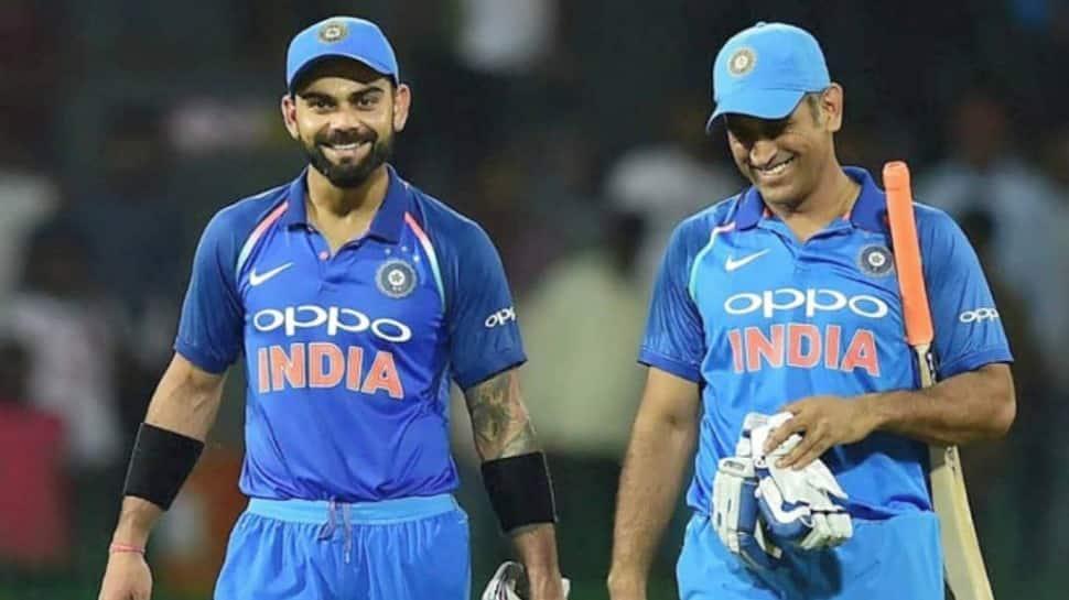 MS Dhoni chosen as skipper of ICC's men's ODI, T20I teams of decade, Virat Kohli captains Test side; check playing XIs