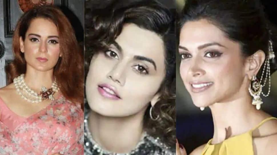 Kangana Ranaut targets Deepika Padukone, Taapsee Pannu, Swara Bhasker, Anurag Kashyap over support of JNU students, demands apology