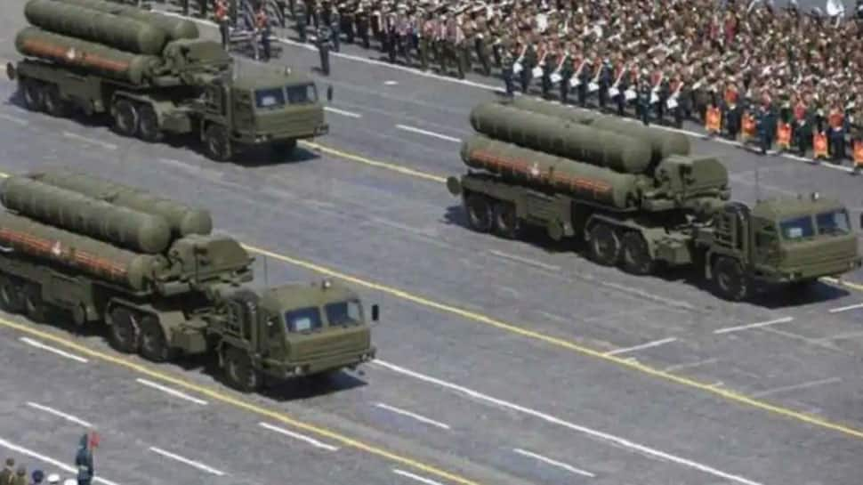 US unhappy with India's S-400 air defence system deal with Russia, warns of this action
