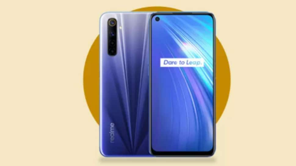 Flipkart celebrating Realme Days Sale 2021: Check great discounts and offers on Realme phones