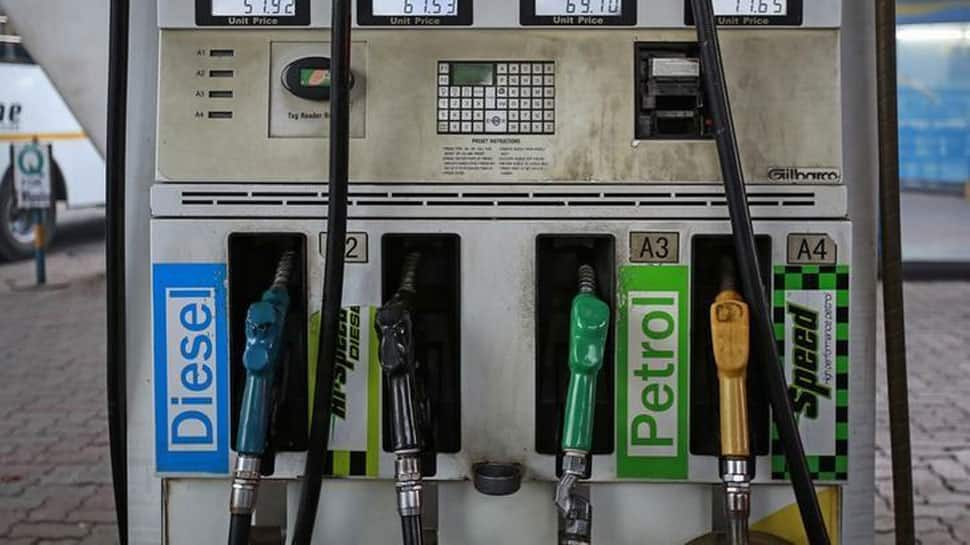 Petrol prices unchanged after hitting all-time high: Check fuel prices in metro cities on January 8, 2021