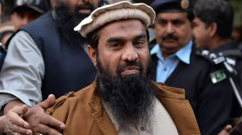 Zakiur Rehman Lakhvi, 26/11 mastermind, sentenced to 15-year imprisonment in Pakistan