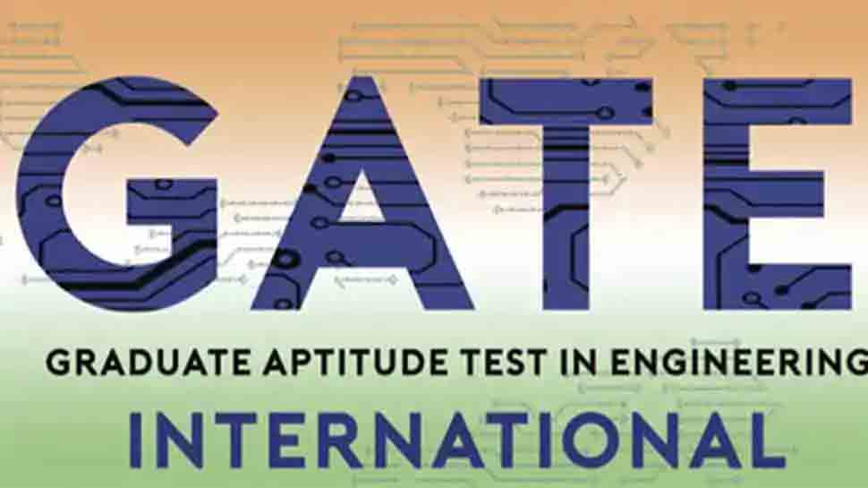 Gate exam 2021 admit card released on gate.iitb.ac.in, exam to be held from February 5: Latest updates