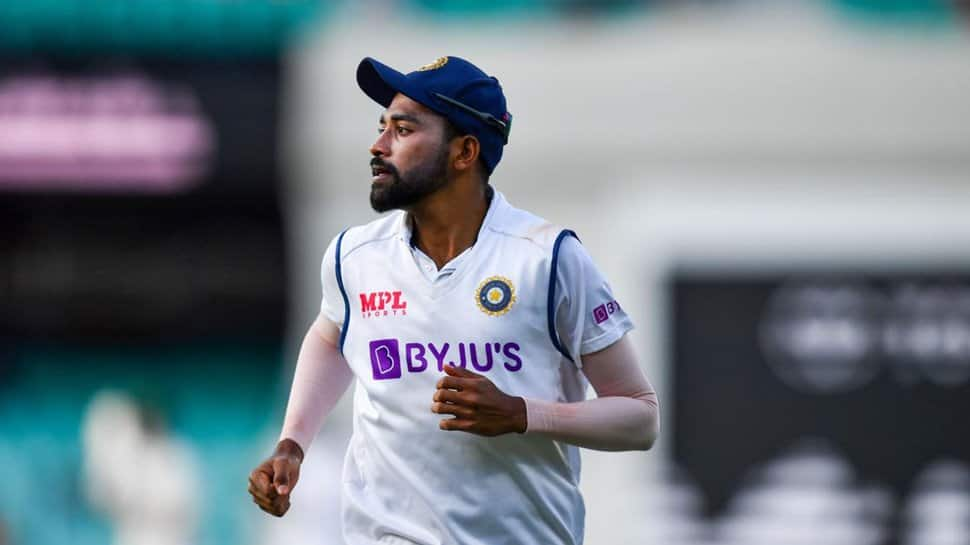 IND vs AUS: Cricket Australia initiate probe against racist remarks on Mohammed Siraj