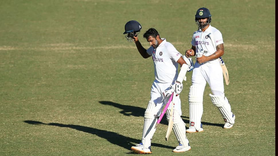 IND vs AUS 3rd Test: R Ashwin couldn't stand up straight this morning, wife reveals after Sydney heroics