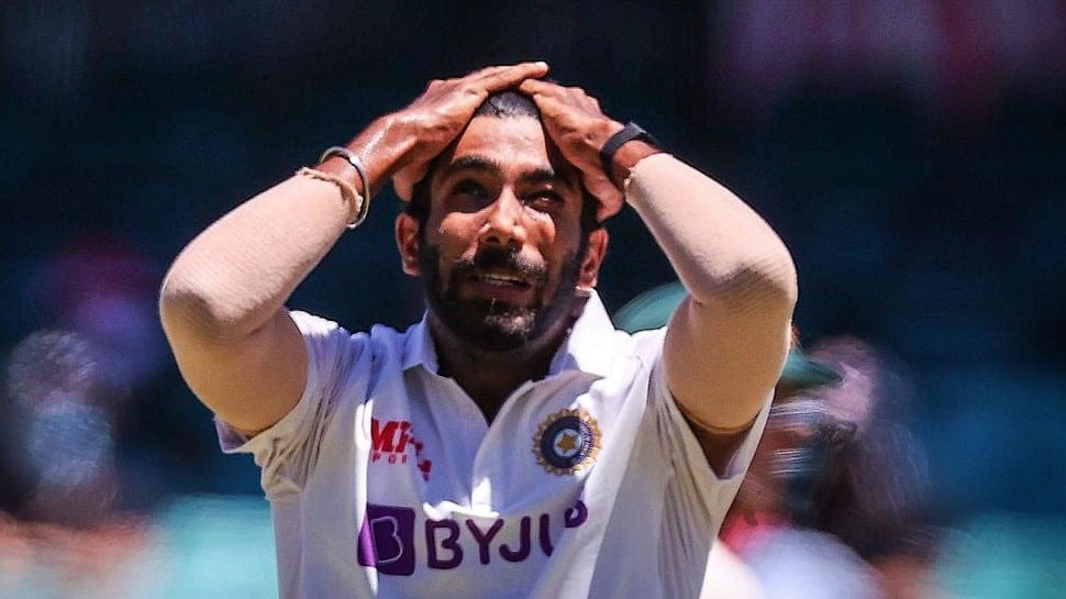 Jasprit Bumrah ruled out of Brisbane Test with abdominal strain