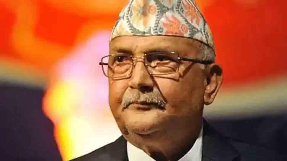 Ready to play mediator between India, China, says Nepal PM KP Oli
