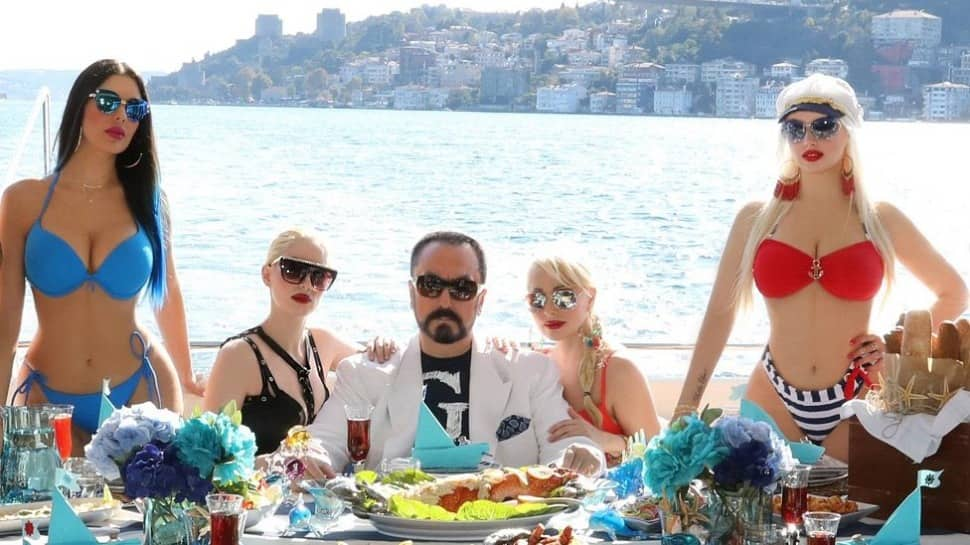 Turkish televangelist Adnan Oktar sentenced to 1,075 years for sex abuse, offenses; check details