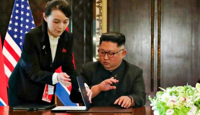 Where is Kim Yo Jong? Has Kim Jong Un's sister pushed aside?; check details