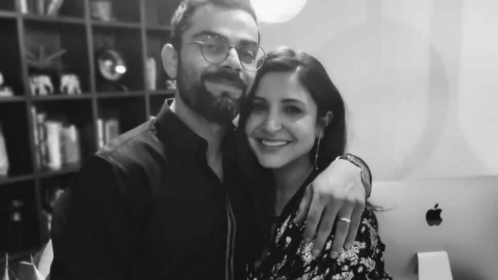 Anushka Sharma and Virat Kohli request paparazzi to refrain from taking pictures of their baby girl